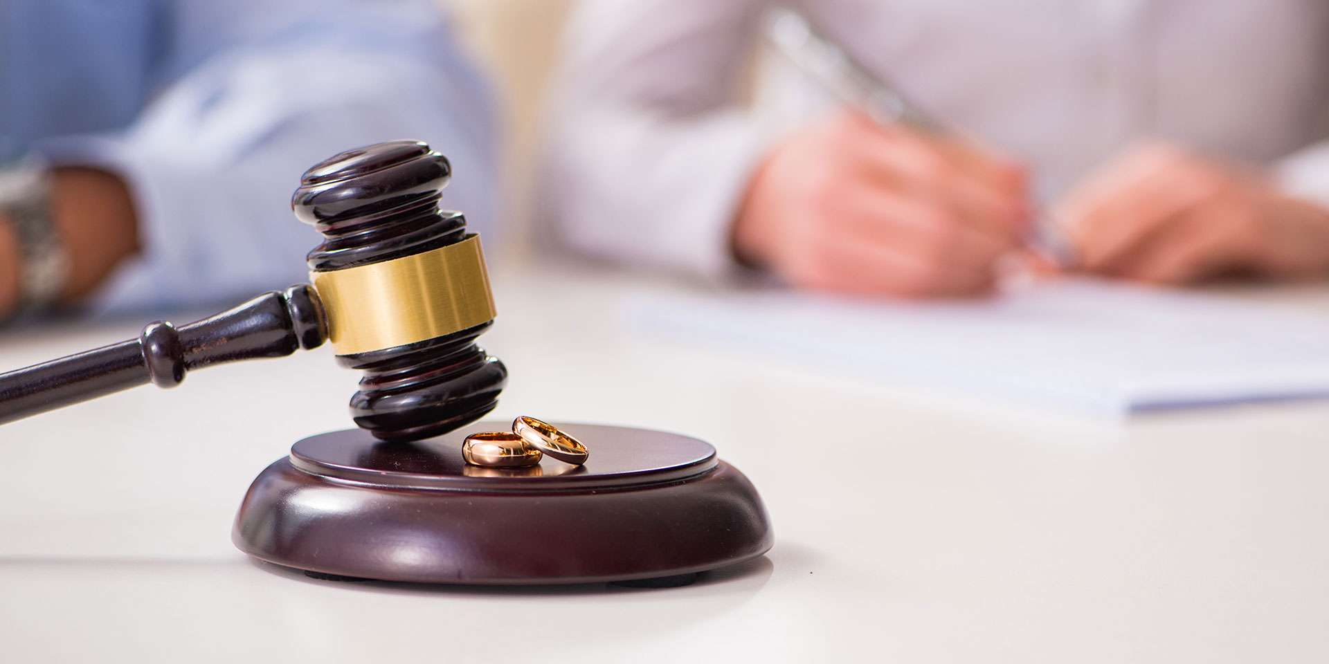 what to expect from the the divorce hearing at court